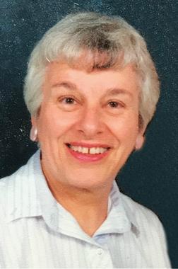 Gerda  Mitrovich
