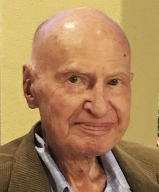 John Mosley | Death Notices | West Valley View