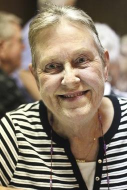 Judy Irene (Sirmans) Dubberly