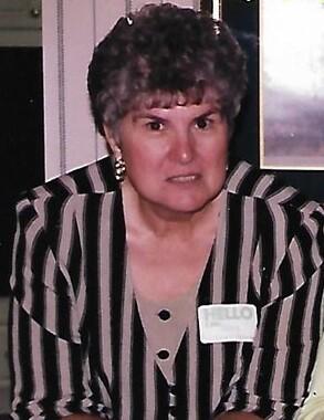 Patricia  Wray
