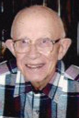 Gordon E. Rhodes