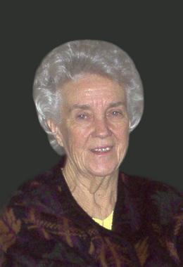 Hazel  Myers