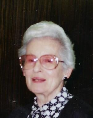Elva Belcher Yost