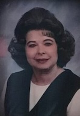 Mary Helen Asbury Adkins