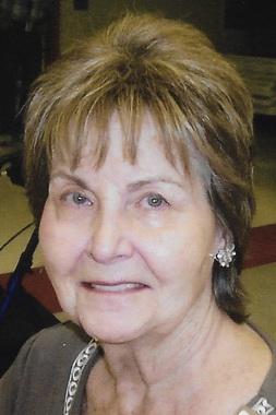 Donna Dickson   Obituary   The Joplin Globe