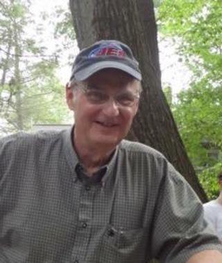 Barry Hulsizer   Obituary   The Daily Item