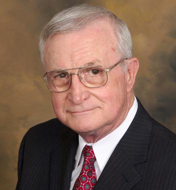 David Harold Pendley