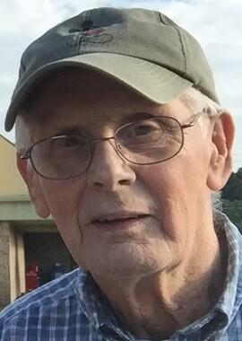 James Jones   Obituary   The Meadville Tribune