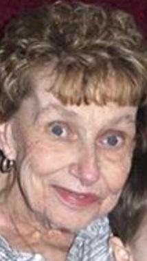 Norma J. Wargo