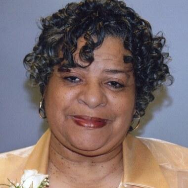 Ellen M. Johnson