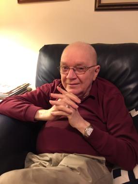 Robert D. Lambrecht