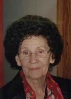 Winnie Juanita Vandall