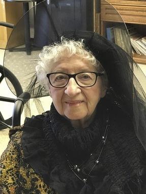 Irene Daisy Morrison