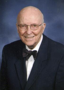 Rev. Chuck  Rinkel