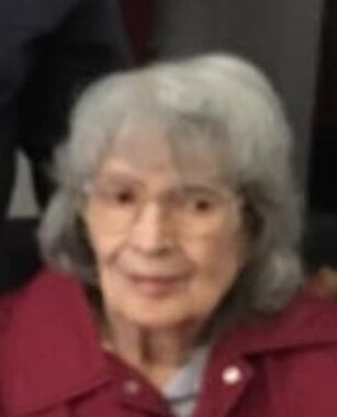 Alma Yon Murphy