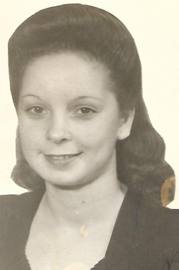 Joy  Bennett