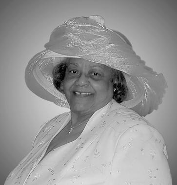Ethel Blanche Coleman