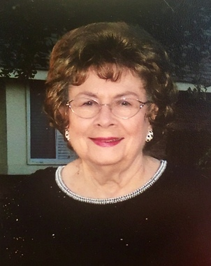 Shirley Jane Belew