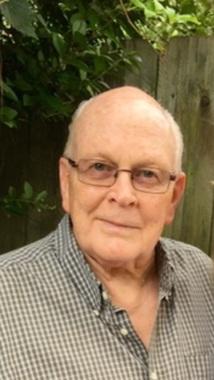 Allan Jeffrey Smith