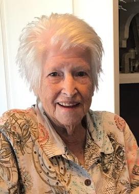 Geraldine B. Swope