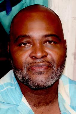 Otis Lamar Anderson
