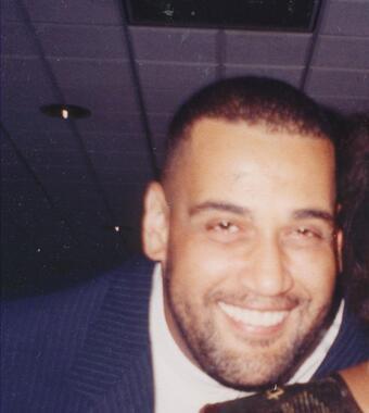 Aaron Lynn Talbert