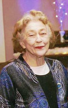 Patricia Ann Wisneski Dickey