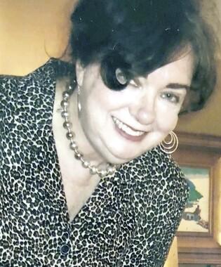 Patricia Sue McMullen  Walker