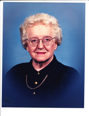 Evelyn Loretta Orth