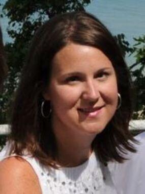 Amy Krok Cordero