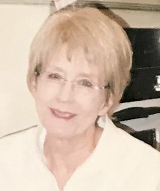 Marion Ruth Connie Wehr LaRue
