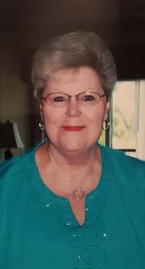 Shirley Ann Sadler