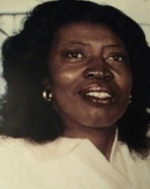 Rhodell Idalia Harris
