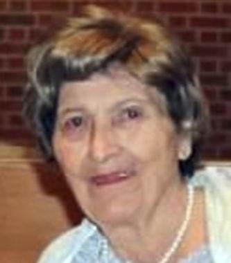 Dorothy A.  Baker