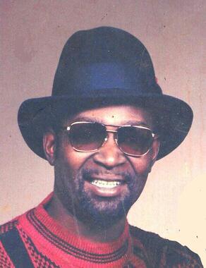 Fierce  Jackson Jr.