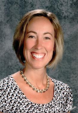 Megan Elaine McConnell (Winger)