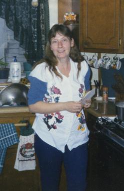 Darlene Kay Keller