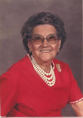 Ruth  Revell