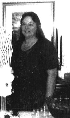 Beverly Ann Robertson