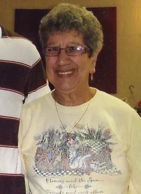 Carolyn Ann Schroyer