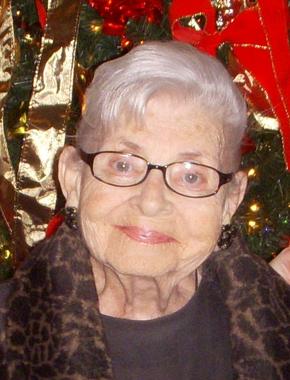 Betty Angeline Johnson Sims