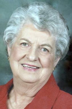 Lyolene Joan Kirby