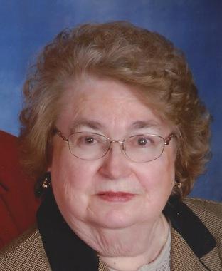 Leatha A. Sheaffer