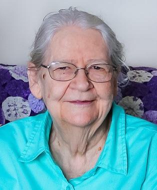 Bertha Louise Melhorn