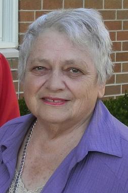 Charlotte  Obreza