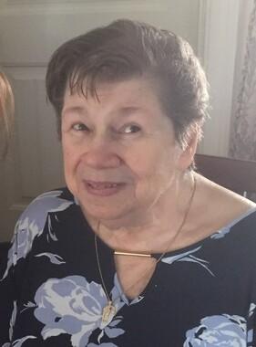 Judith A.  Randall