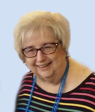 Patricia Susan