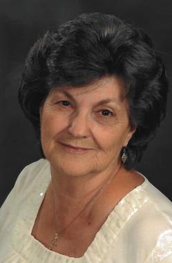 Barbara Ann Massey Tucker