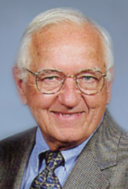 Julian J. Senko