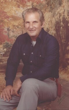 James E. Benson